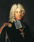 Fürstbischof johann philipp franz von schönborn reg 1719 1724