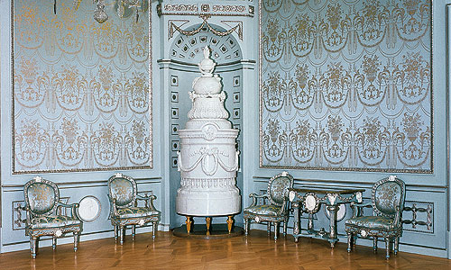 Picture: Blue Antechamber