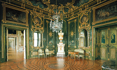 Bavarian Palace Department W 252 Rzburg Residence Tour