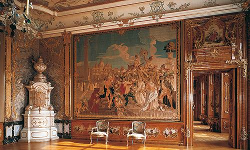 Bavarian Palace Department W 252 Rzburg Residence Tour