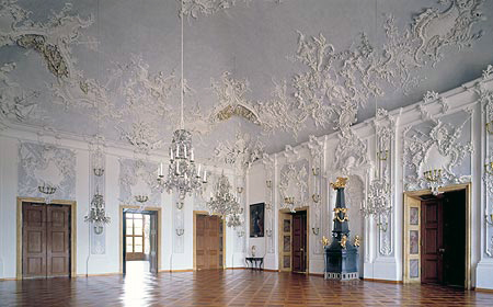 Bavarian palace department w rzburg residence tour for Dep decoration interieur