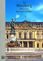 "External link to the official guide ""The Würzburg Residence and Court Gardens"" in the online shop"