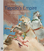 "External link to the publication ""Tiepolo's Impire"" in the online shop"