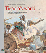 "External link to the publication ""Tiepolo's world"" in the online shop"